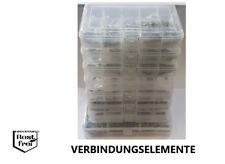 Gewindestifte Sortimente/Set DIN 913/ 914/ 915/ 916 Edelstahl versandkostenfrei