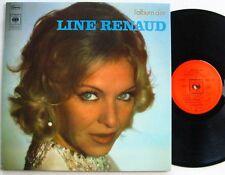 LINE RENAUD  (LP 33 Tours)   L'ALBUM D'OR