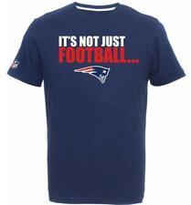 New England Patriots T-Shirt Tee,NFL Football,Majestic,it´s not just ..