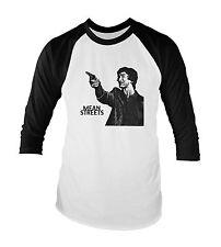 Strade malfamate Unisex Baseball T-Shirt Tutte Le Taglie