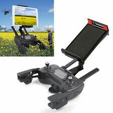 Remote Control Phone Tablet Mount Bracket Holder For DJI Mavic Pro/ Spark Drone