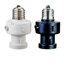 Sensor voor lamp - dimbaar Maclean Energy MCE21  schemersensor adapter bulb