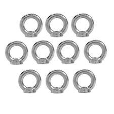 Ringmutter Edelstahl A4 Bügelmutter Ringschraube ähnlich DIN 582 8268