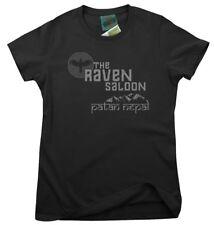 RAIDERS OF THE LOST ARK inspired Indiana Jones RAVEN, Damen T-Shirt