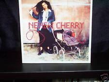 NENEH CHERRY HOMEBREW - RARE CD DUTCH PRESSING NM