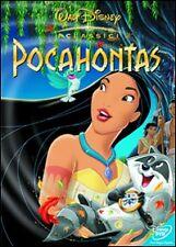 Pocahontas (1995) DVD SIGILLATO