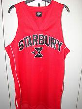 Starbury #3 Ben Wallace Jersey Large/NWOT