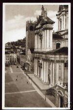 BRESCIA - IL DUOMO E TORRE DEL POPOLO 1939