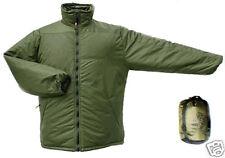 SNUGPAK Softie Militare Sleeka Elite Giacca Verde Caldo