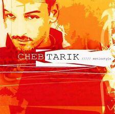New: Tarik, Cheb: Metisstyle  Audio CD