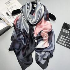 AS  FR80572 marque de luxe femmes Foulard soie Chale Wrap Echarpe Rayonne f3ee2d6f4b5