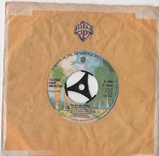 "Electric Light Orchestra - Ma Ma Ma Belle 7"" Sgl 1973"