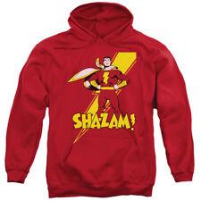 Dc Shazam! Pullover Hoodies for Men or Kids