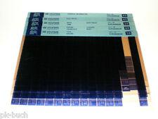 Microfich Ersatzteilkatalog Hyundai Lantra Elantra Stand 12/1998