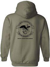 USMC United States Marine Corps - 31st Marine Expeditionary Unit (MEU) Hoodie