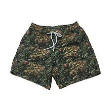 ZEYBRA costume uomo boxer camouflage mod AUB815 PALM CAMOU MILITY MADE IN ITALY