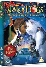 CATS & DOGS (REGION 1 DVD)