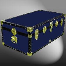 CABIN STORAGE BOX/SHIPPING/LUGGAGE/TRAVEL/BOARDING SCHOOL/UNIVERSITY TRUNK CHEST