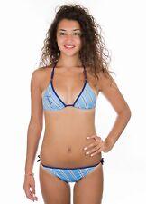 ARENA - COSTUME BIKINI - LORINA JR - SURF BLUE MULTI/GALASSIA - CELESTE/BLU - 15