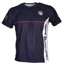 BMW M-Power - Full Sublimation print T-shirt maglietta camiseta  / DTM 330 X5
