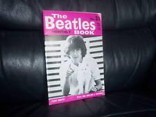 ORIGINAL1966 - The Beatles Monthly Book No 31 Near MINT