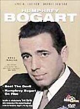 Double Feature - Humphrey Bogart (Beat the Devil & Humphrey Bogart on Film) Hum
