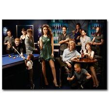 83683 Shameless Season 7 TV Series Decor WALL PRINT POSTER FR