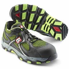 chaussures de sécurité BRYNJE Athlétique 1.1 S1P, travail, Embout en acier
