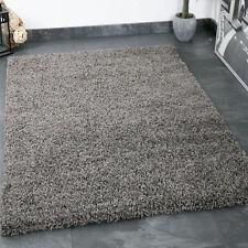 Teppich hellgrau hochflor  Wohnraum-Teppiche im Hochflor/Shaggy/Flokati-Stil | eBay