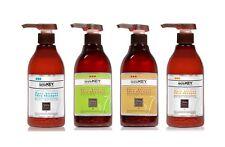 Saryna Key Pure Shea Butter Shampoo - Damage Repair - Volume Lift - Curl Control