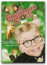 A CHRISTMAS STORY (PG) 1983  DVD Region 2