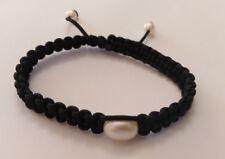Ladies Freshwater Pearl Wristband