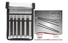 KnitPro CARBONIO Set di aghi lavoro a maglia 15 cm 41614 da
