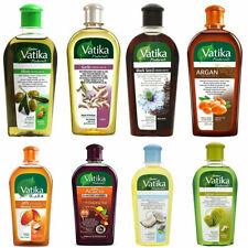 Dabur Vatika Enriched Hair Oils 200ml (Pack of 2)