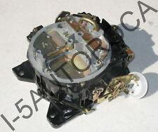 MARINE CARBURETOR ROCHESTER QUADRAJET MERCRUISER 4.3 V6