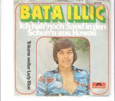 BATA ILLIC - Ich hab´ noch Sand in den Schuh´n aus ...