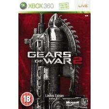 Gears of War 2 para Microsoft Xbox 360