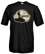 T-Shirt girocollo manica corta Sport Q13 Mountain Expedition North Point