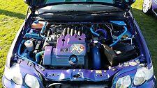 CNC en aluminium KV6 moteur cap set MG Rover 45 ZS 180 acc.065-071