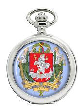 Vilnius (Lithuania) Pocket Watch