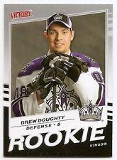 08/09 UPPER DECK VICTORY ROOKIES RC Hockey (#301-350) U-Pick from List