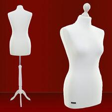 Dekorative Schneiderpuppe - Schneiderbüste Damen Größe/Size S, M, L  Modell #V1