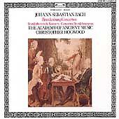 Bach: The Brandenburg Concertos (CD, Oct-1990, 2 Discs, Decca)