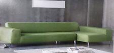 funda elastica para chaise longue derecha izquierda brazo corto largo cubre sofa