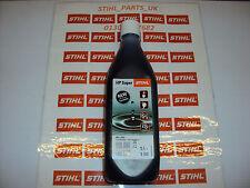 STIHL HP SUPER completamente sintetico 2 tempi olio 1litre 07813198053 per 4mix MOTORI