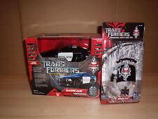 XMODS Evolution Transformers Barricade RC Radio Control Kit Movie 2007