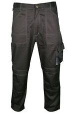 Blackrock Tradesman Mens Cargo Combat Work Wear Workwear Trousers