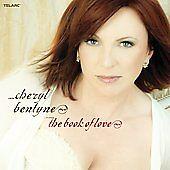 Cheryl Bentyne-The Book of Love CD NEW