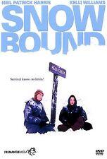 Snowbound: The Jim and Jennifer Stolpa Story Neil Patrick Harris NEW SEALED  DVD