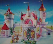 Playmobil -- Pièce de rechange -- Chateau de princesse 5142  --